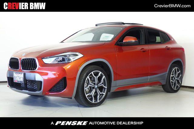 2022 BMW X2 xDrive28i photo