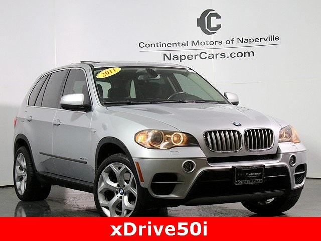 New And Used BMW X For Sale US News World Report - 2011 bmw x5 5 0