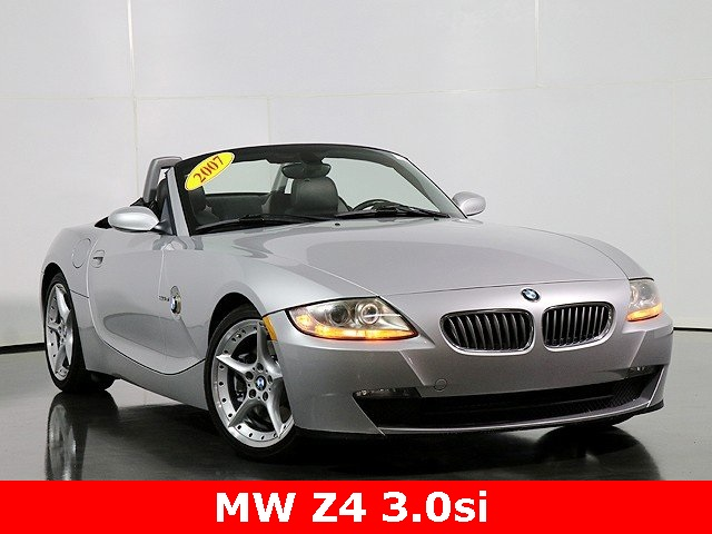 BMW Z4 Series Under 500 Dollars Down