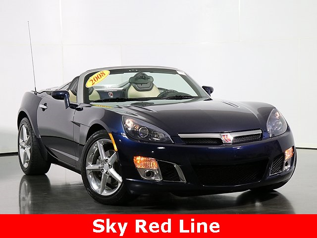 Saturn Sky Under 500 Dollars Down