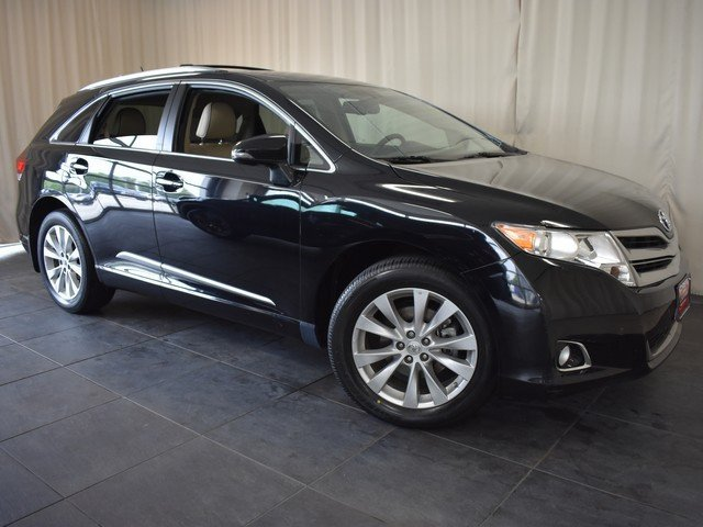 Toyota Venza Under 500 Dollars Down
