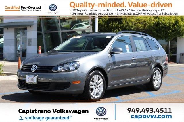 2013 Volkswagen Jetta SportWagen photo