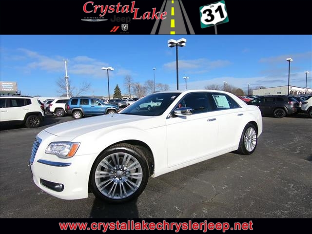 2011 Chrysler 300 Limited