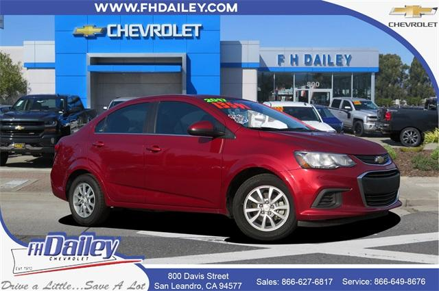 50 Best Used Chevrolet Sonic For Sale Savings From 2 339