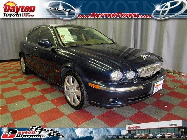 Pre Owned Jaguar X-TYPE Under $500 Down