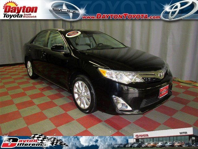 Toyota Camry Under 500 Dollars Down