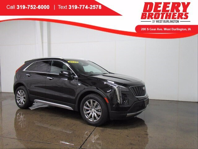 New and Used 2020 Cadillac XT4 for sale | LemonFree.com