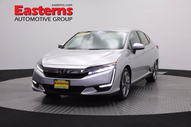 2018 Honda Clarity Plug-In Hybrid