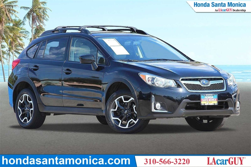 Subaru Crosstrek Under 500 Dollars Down