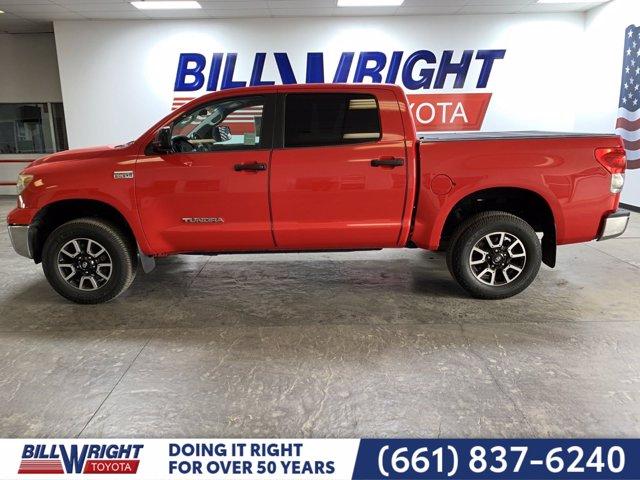 Toyota Tundra 2WD Truck Under 500 Dollars Down