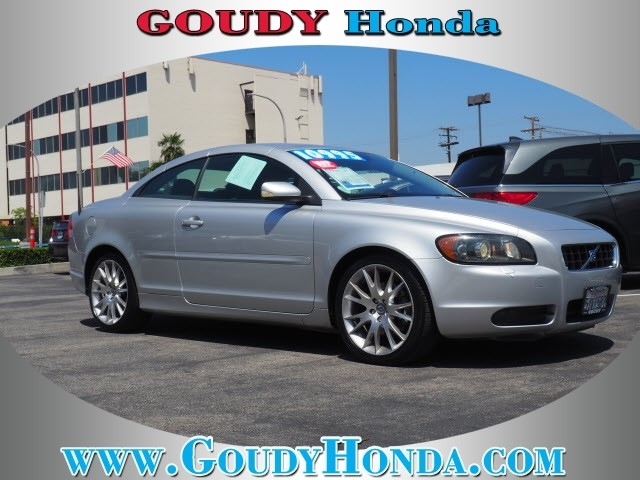 Volvo C70 Under 500 Dollars Down