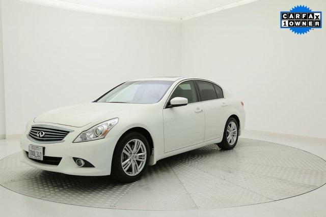 INFINITI G37 Sedan Under 500 Dollars Down
