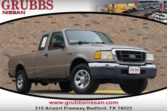 Ford Ranger Under 500 Dollars Down