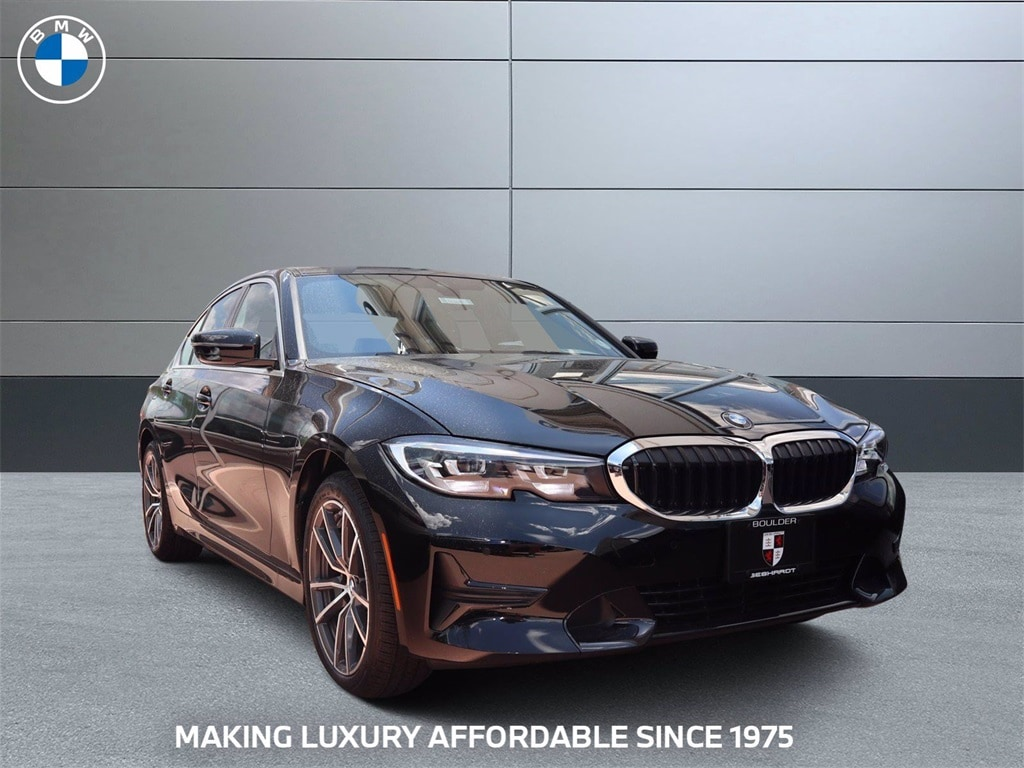 2020 BMW 3-Series  photo