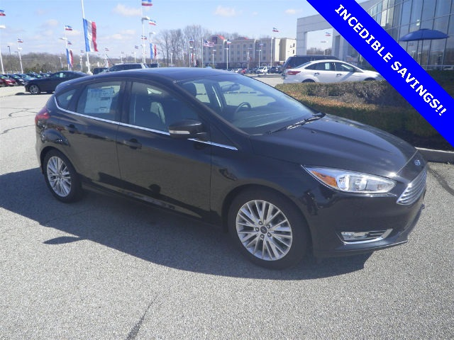 Ford Focus Under 500 Dollars Down