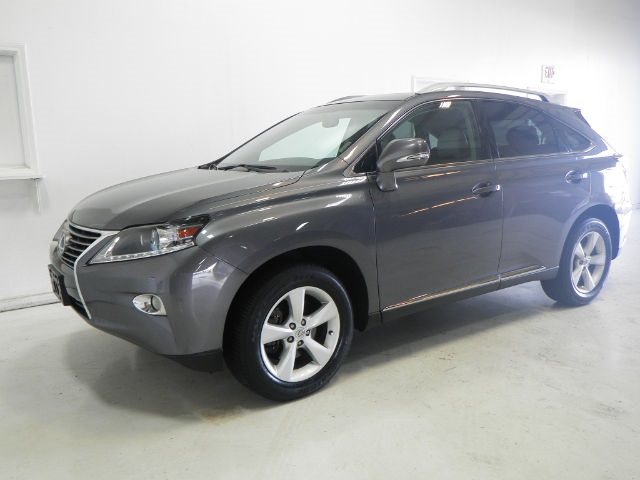 Pre Owned Lexus RX 350 Under $500 Down