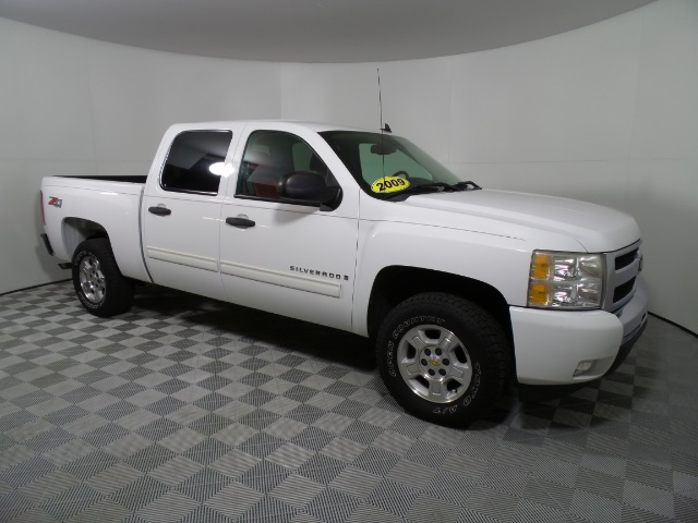 Pre Owned Chevrolet Silverado 1500 Under $500 Down