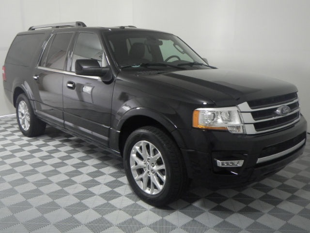 Olive Branch, MS - 2016 Ford Expedition EL