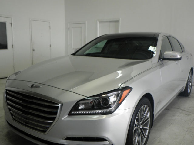 Pre Owned Hyundai Genesis Under $500 Down