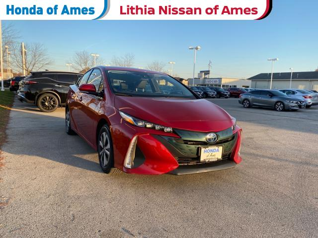 Toyota Prius Prime Under 500 Dollars Down