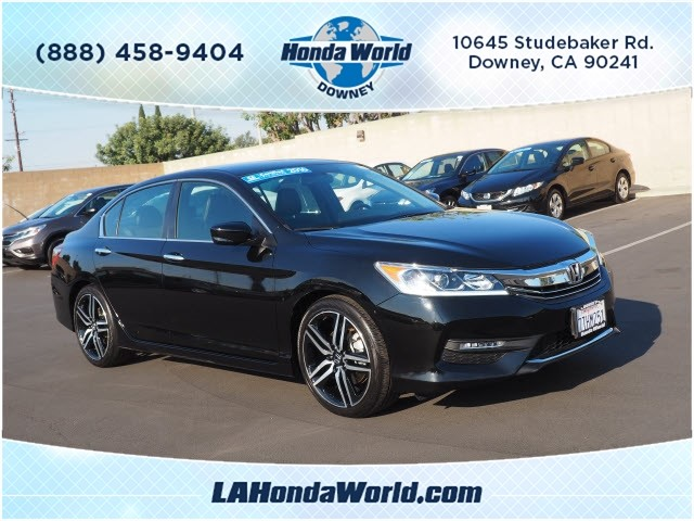 Best Used Honda Accord For Sale Savings From