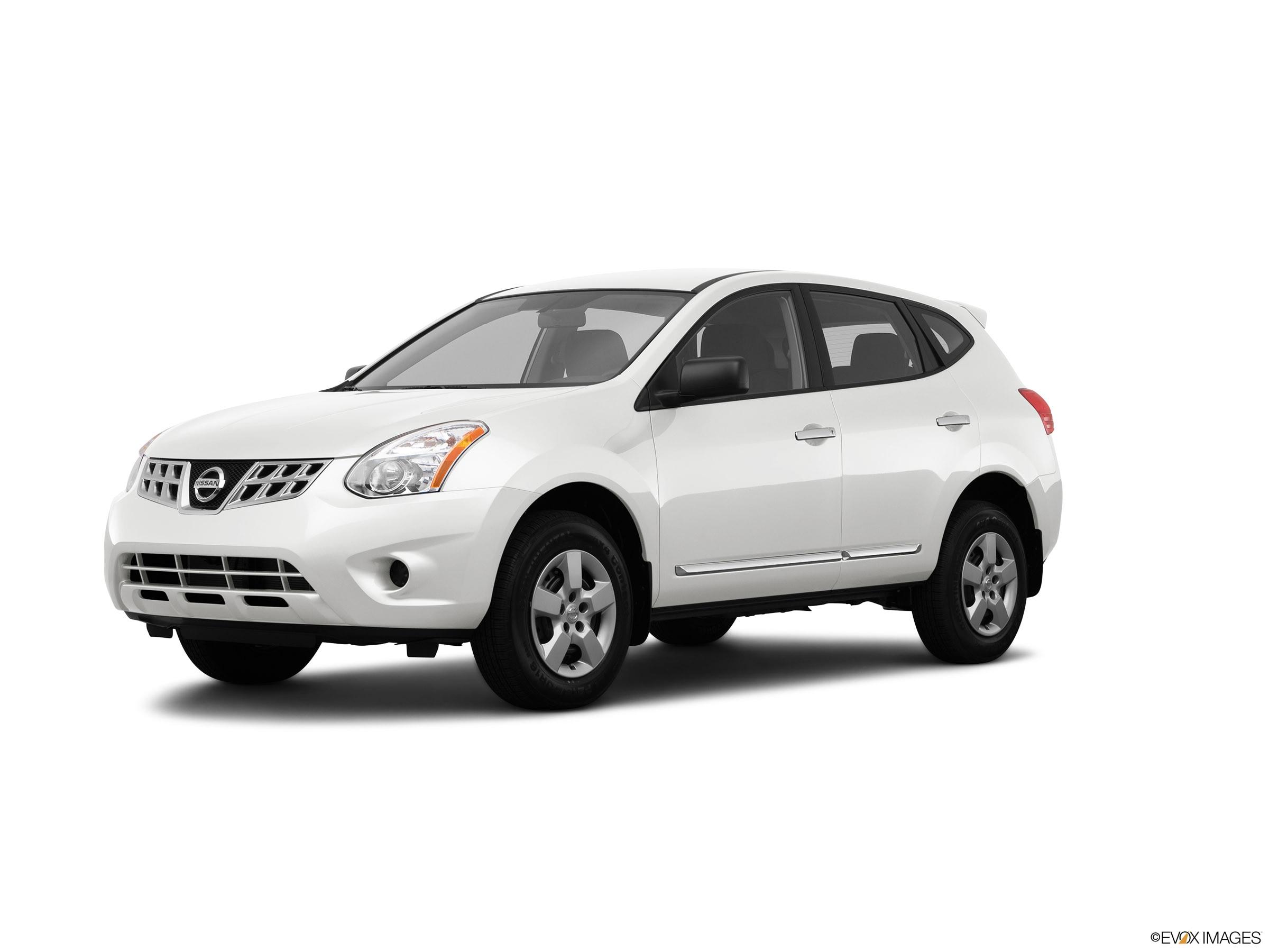 2013 Nissan Rogue