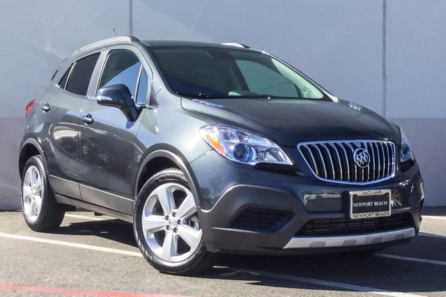 new and used buick encore for sale in los angeles ca the car connection. Black Bedroom Furniture Sets. Home Design Ideas