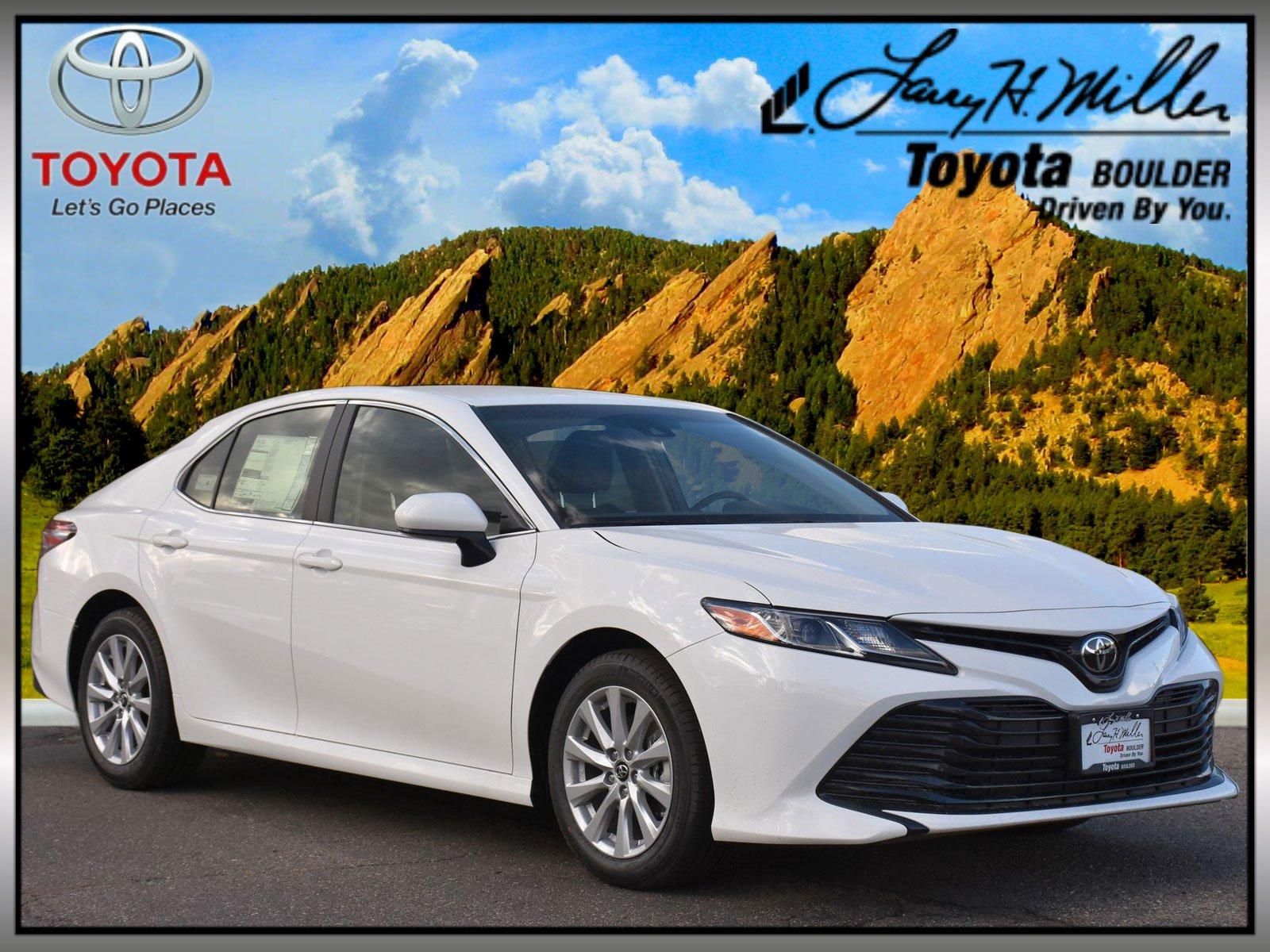 Toyota financing deals july 2018