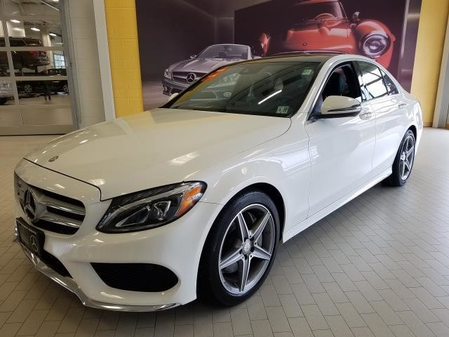 Pre Owned Mercedes-Benz C-Class Under $500 Down