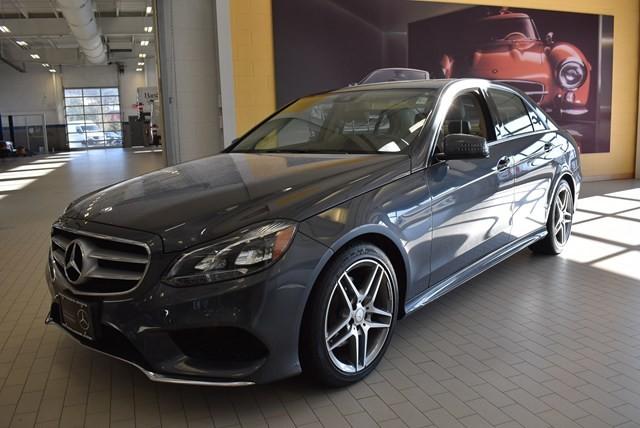 Used mercedes benz e for sale in newton nj u s news for Mercedes benz newton nj