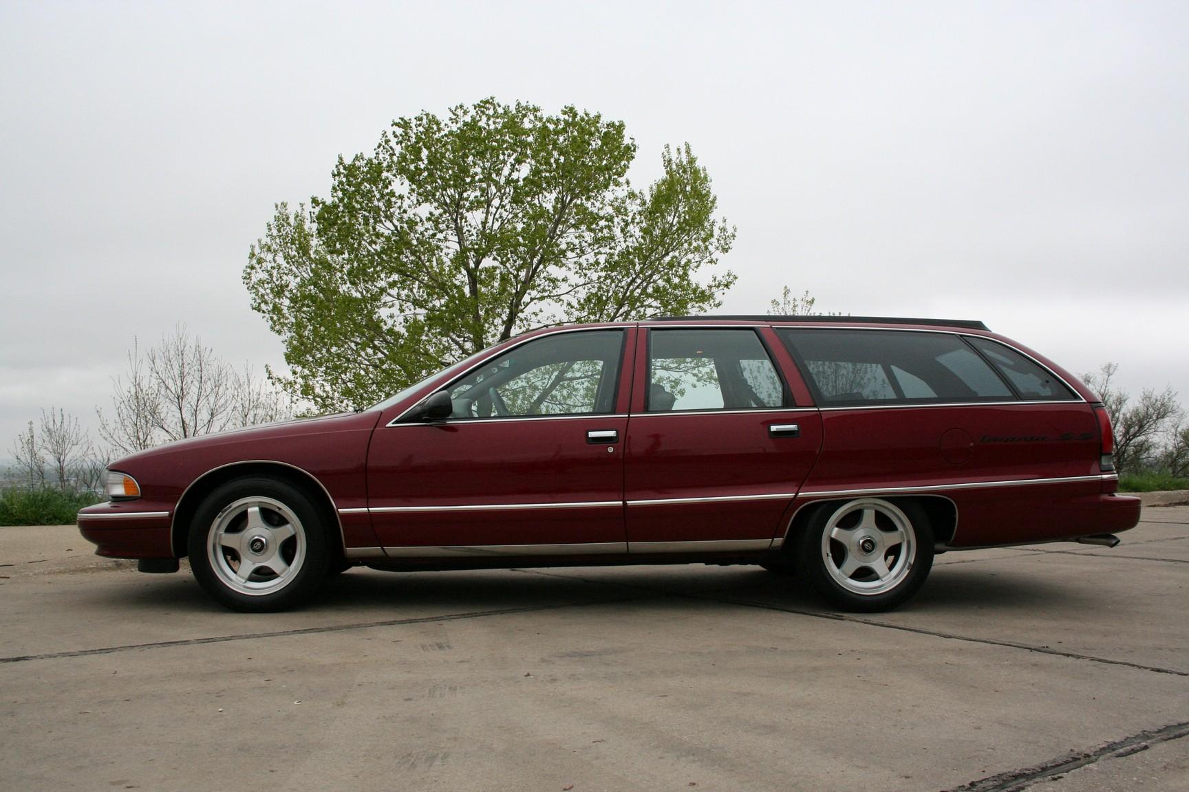 Chevrolet Caprice Classic Under 500 Dollars Down