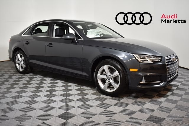 2019 Audi A4 Premium photo