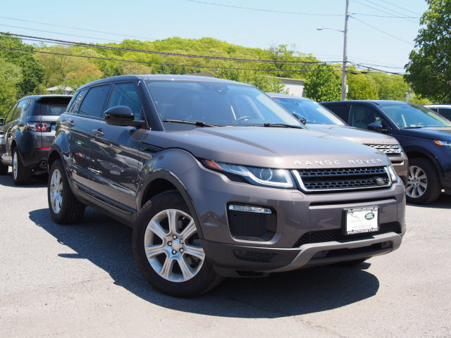 new and used land rover range rover evoque for sale u s. Black Bedroom Furniture Sets. Home Design Ideas