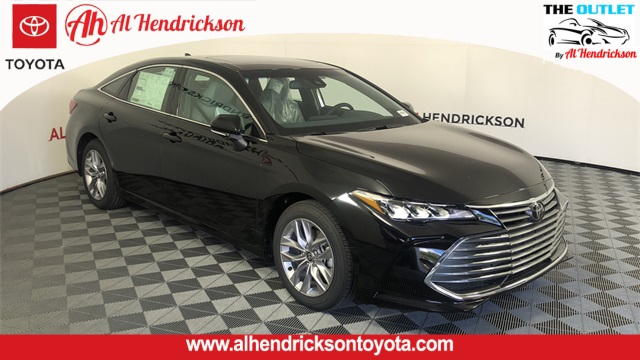 2021 Toyota Avalon XLE photo
