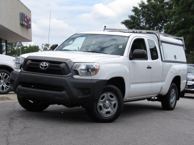 New And Used Toyota Tacoma For Sale In Raleigh Nc The