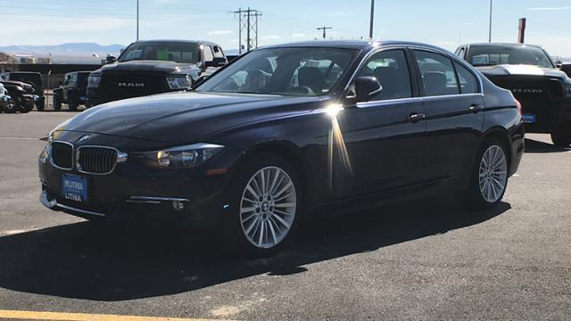 BMW 3 Series Under 500 Dollars Down