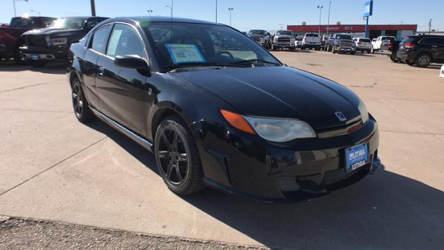 2005 Saturn Ion Red Line photo