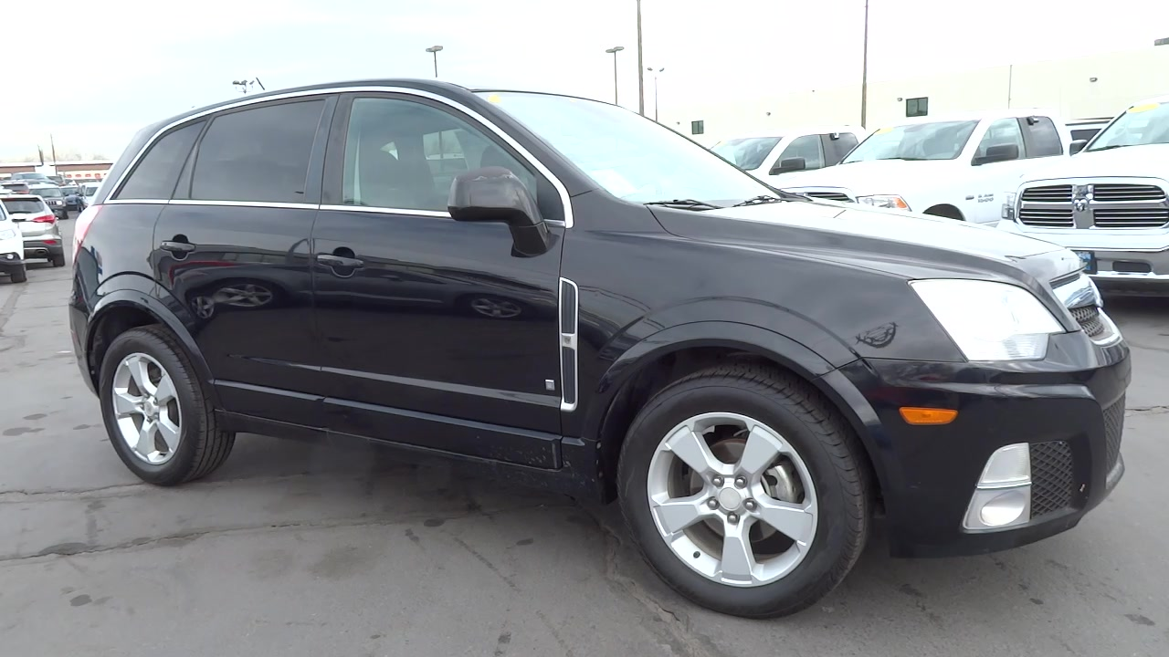 Saturn for sale new and used vehicles search 2008 saturn vue vanachro Image collections