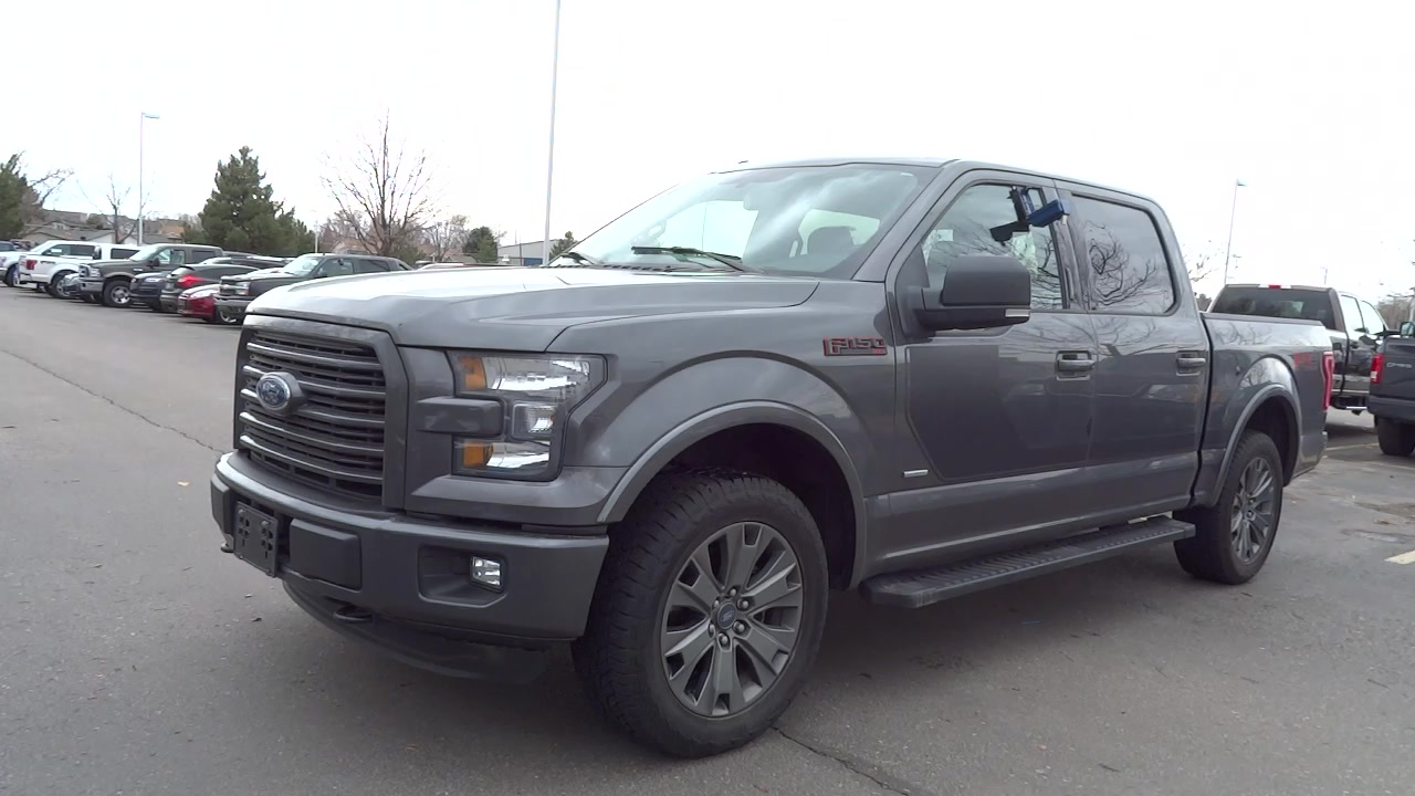 Pre Owned Ford F 150 Trucks Autos Post