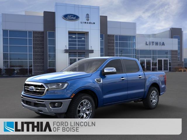 2020 Ford Ranger XL photo