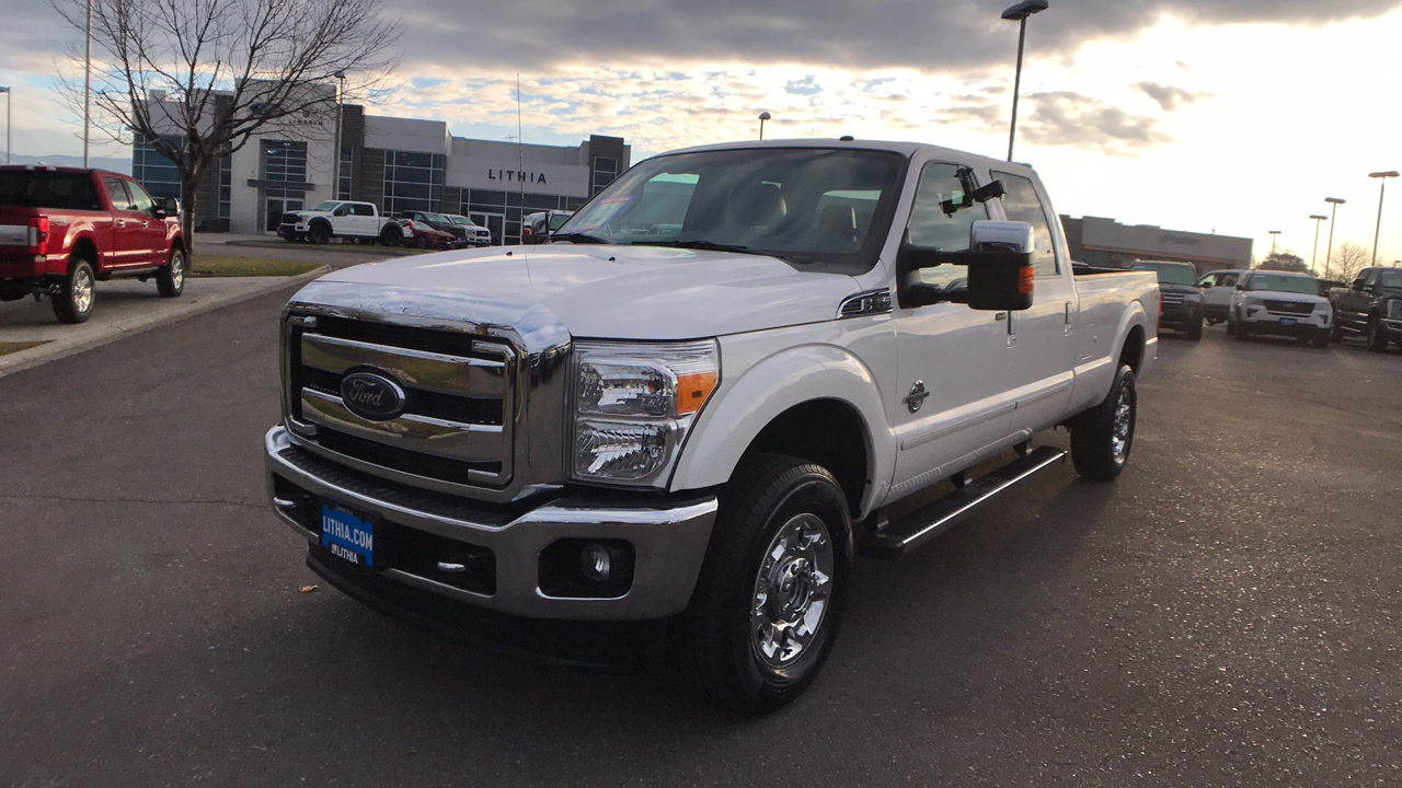 New And Used Ford F 350 Super Duty Trucks For Sale In