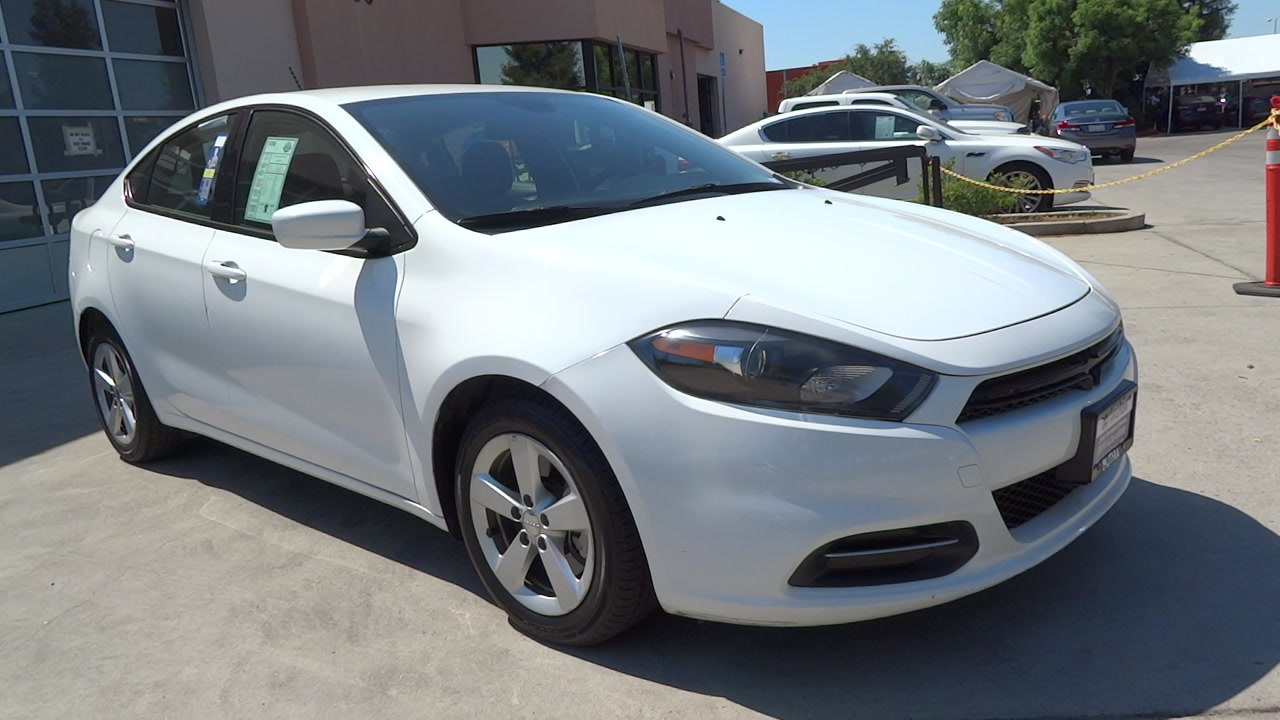 new and used dodge dart for sale in fresno ca the car connection. Black Bedroom Furniture Sets. Home Design Ideas