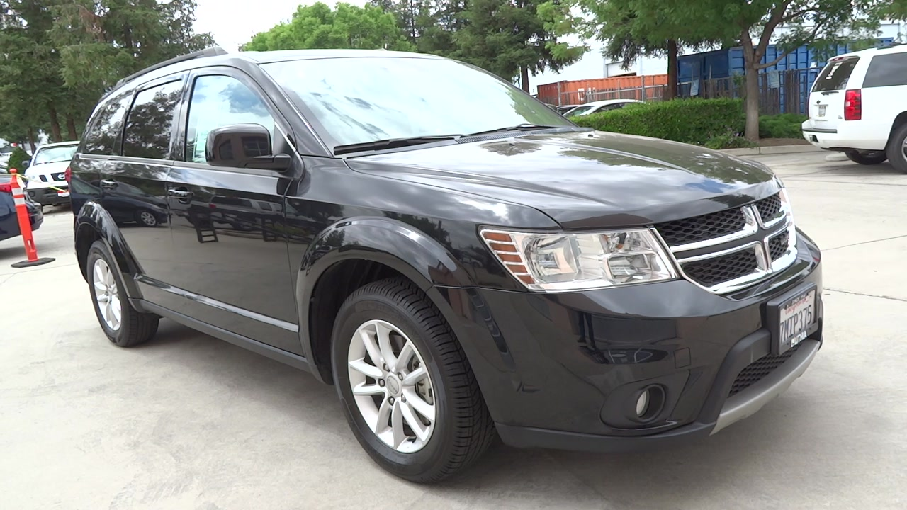 new and used dodge journey for sale in fresno ca the car connection. Cars Review. Best American Auto & Cars Review