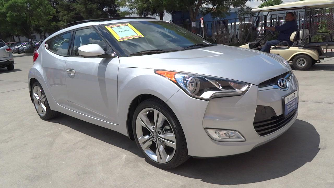 hyundai veloster for sale in fresno ca the car connection. Black Bedroom Furniture Sets. Home Design Ideas