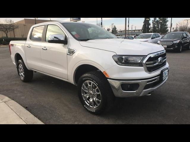 Lithia Ford Lincoln Of Fresno >> Ford Ranger For Sale In Fresno Ca The Car Connection