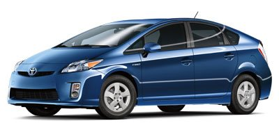 Rent To Own Toyota Prius in Lombard