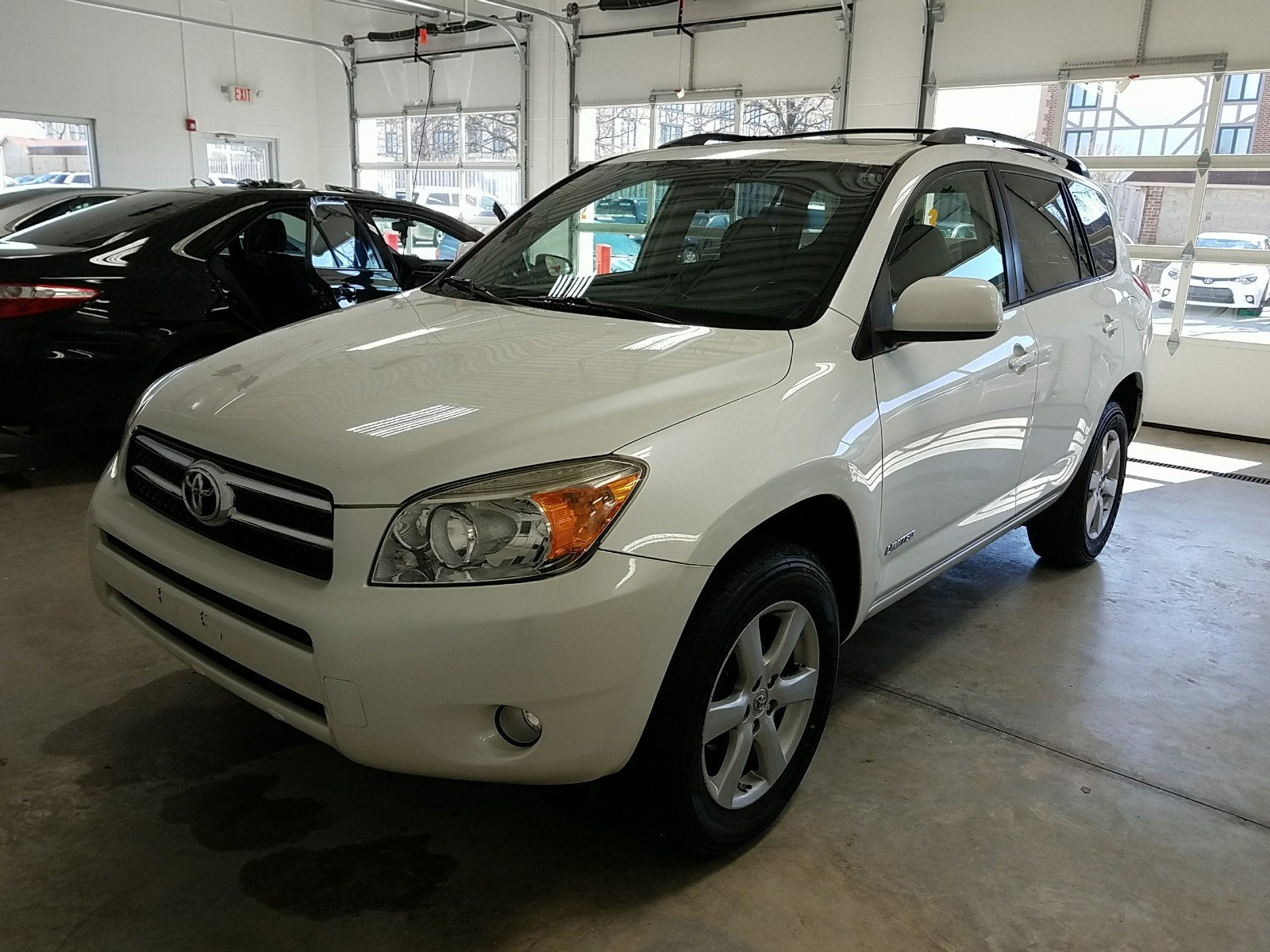 Rent To Own Toyota RAV4 in Lombard