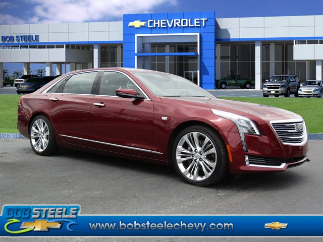new and used cadillac ct6 sedan for sale the car connection. Black Bedroom Furniture Sets. Home Design Ideas