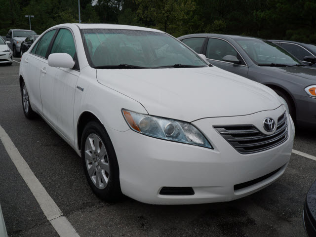 new and used toyota camry hybrids for sale in north carolina nc. Black Bedroom Furniture Sets. Home Design Ideas