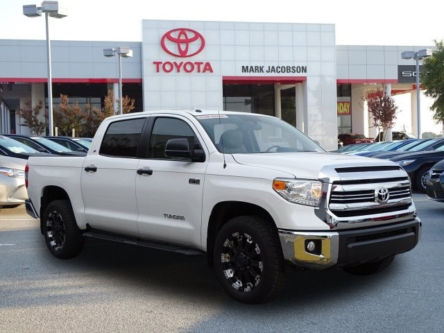 new and used toyota tundra for sale in durham nc u s news world report. Black Bedroom Furniture Sets. Home Design Ideas
